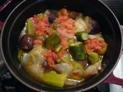 野菜って、こんな甘かったんだぁ〜的な味です。